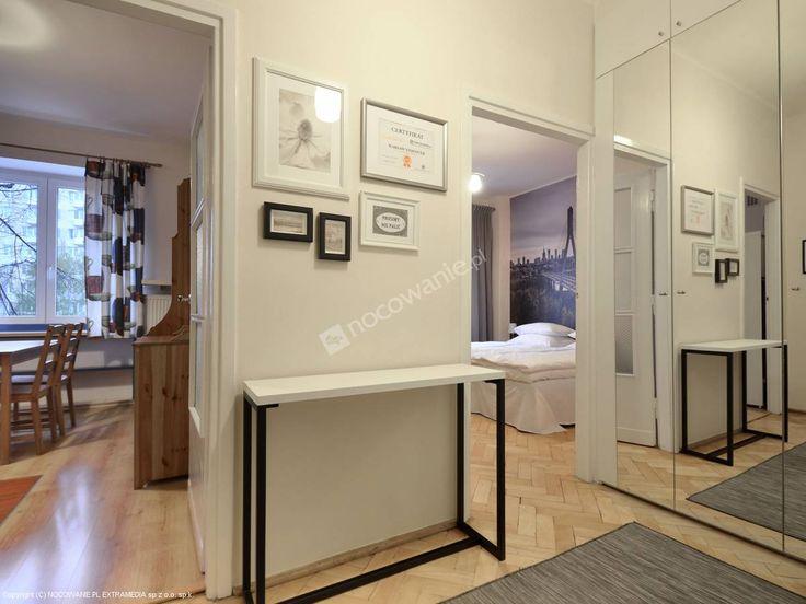 Warsaw Stopover to dwa przytulne i funkcjonalne mieszkania na Mokotowie w Warszawie. Więcej: http://www.nocowanie.pl/noclegi/warszawa/apartamenty/96220/ #warsaw