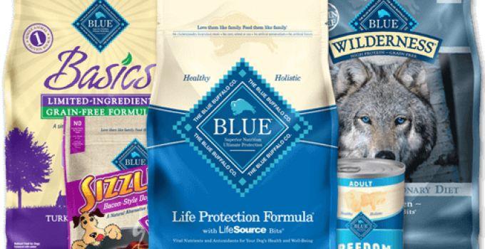 5 Best Blue Buffalo Dog Food Reviews Updated 2018 Https Www