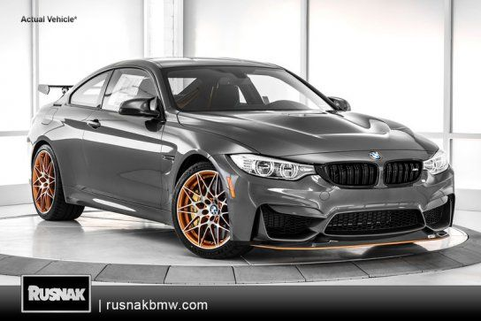 Coupe, 2016 BMW M4 GTS Coupe with 2 Door in Thousand Oaks, CA (91362)