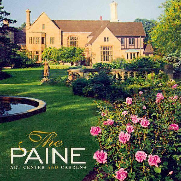 Good Paine Art Center And Gardens Part - 2: Images Of Oshkosh, Wi | Oshkosh, Wisconsin: Paine Art Center And Gardens  Photo