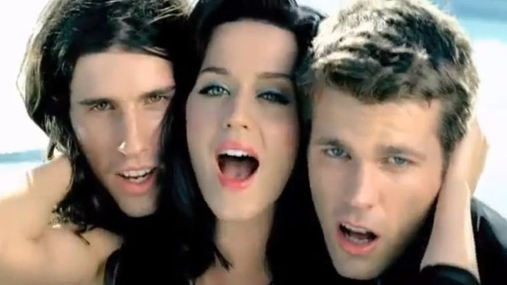 "3OH!3 - STARSTRUKK (Feat. Katy Perry) [OFFICIAL MUSIC VIDEO]. If you've seen the movie ""When in Rome,"" this video will make a whole lot more sense!"