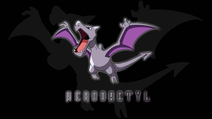 Aerodactyl Pokemon HD Wallpaper - Free HD wallpapers, Iphone