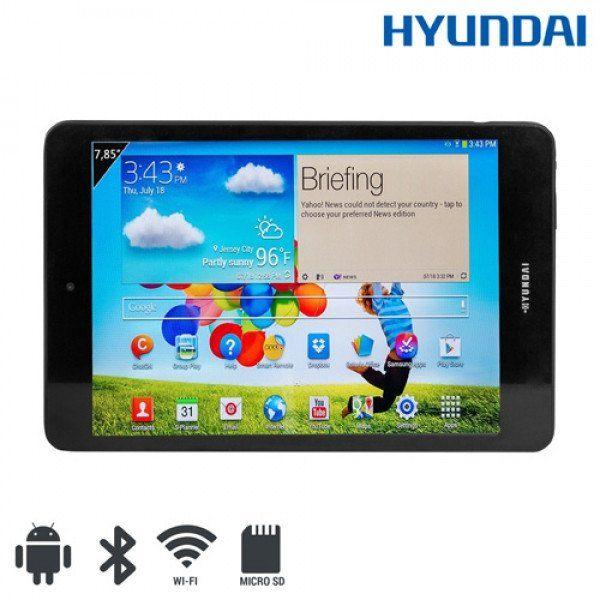 HYUNDAI AT78H 7.85'' TABLET - Geeks Buy Gadgets