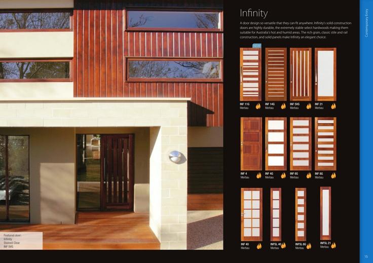 Corinthian Collection : Corinthian Door Collection 2012, Page 14
