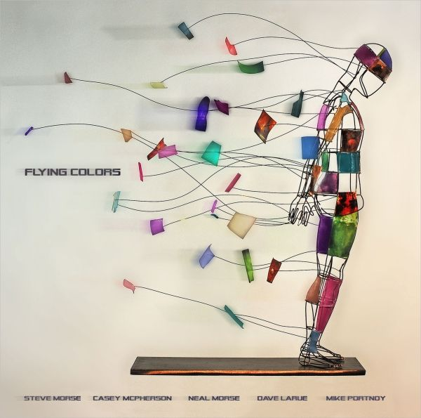 Flying Colors - Flying Colors (2012)