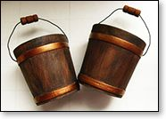'A Bucket Brigade': The most simple, feasible way to take back America! By Alan Keyes Impeachment must be the centerpiece of the 2014 elections — and candidates for both houses must sign a pledge to impeach!