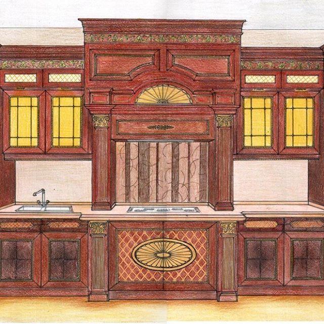 Шикарная кухня в загородный дом. Фасады массив ясеня с декором, резные декоры дерево, корпус ДСП Egger, фурнитура Blum Конфигурацию можно придумать под ваши размеры! #дизайнмебели. #дизайнмебелизапорожье. #проектированиемебели. #мебельзапорожье #мебелькиев. #кухниукраина. #кухнизапорожье #дизайнкухни. #мебельназаказ #кухниназаказ