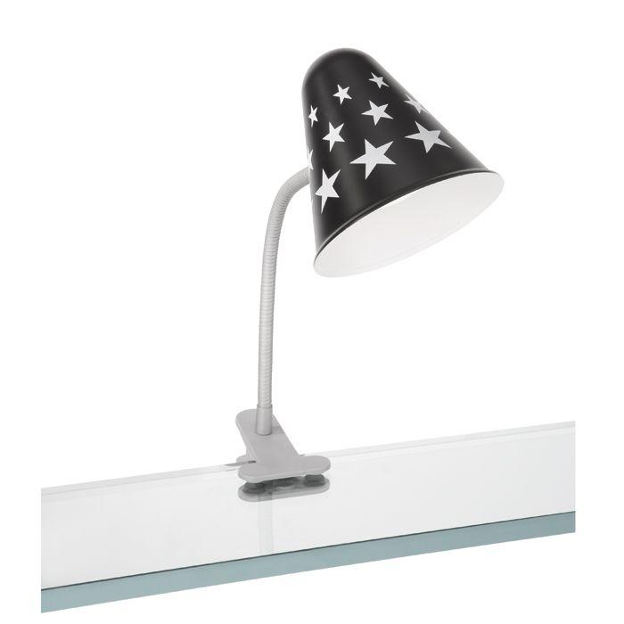Cooper Clip (Black), Table Lights, Gloco - & Home Lighting