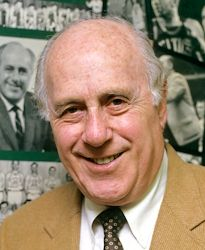 "Basketball Coach & Executive - Arnold Jacob ""Red"" Auerbach  (1917-2006)"