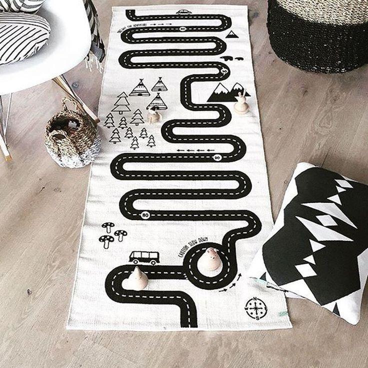 Hot 180 * 70 cm Pathway tapis de la maison enfant jeu tapis de Style nordique jeu tapis en Stock Kid de noël d'anniversaire cadeaux livraison gratuite 1 pcs dans Tapis de Maison & Jardin sur AliExpress.com | Alibaba Group