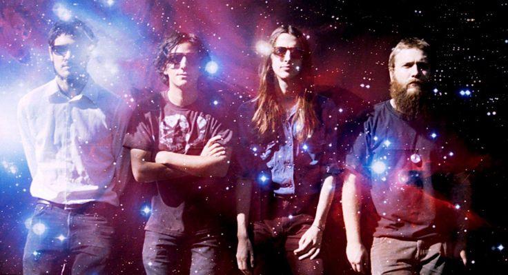 Las bandas que hacen que la capital chilena sea más bien una de las capitales de rock psicodélico de Latinoamérica.