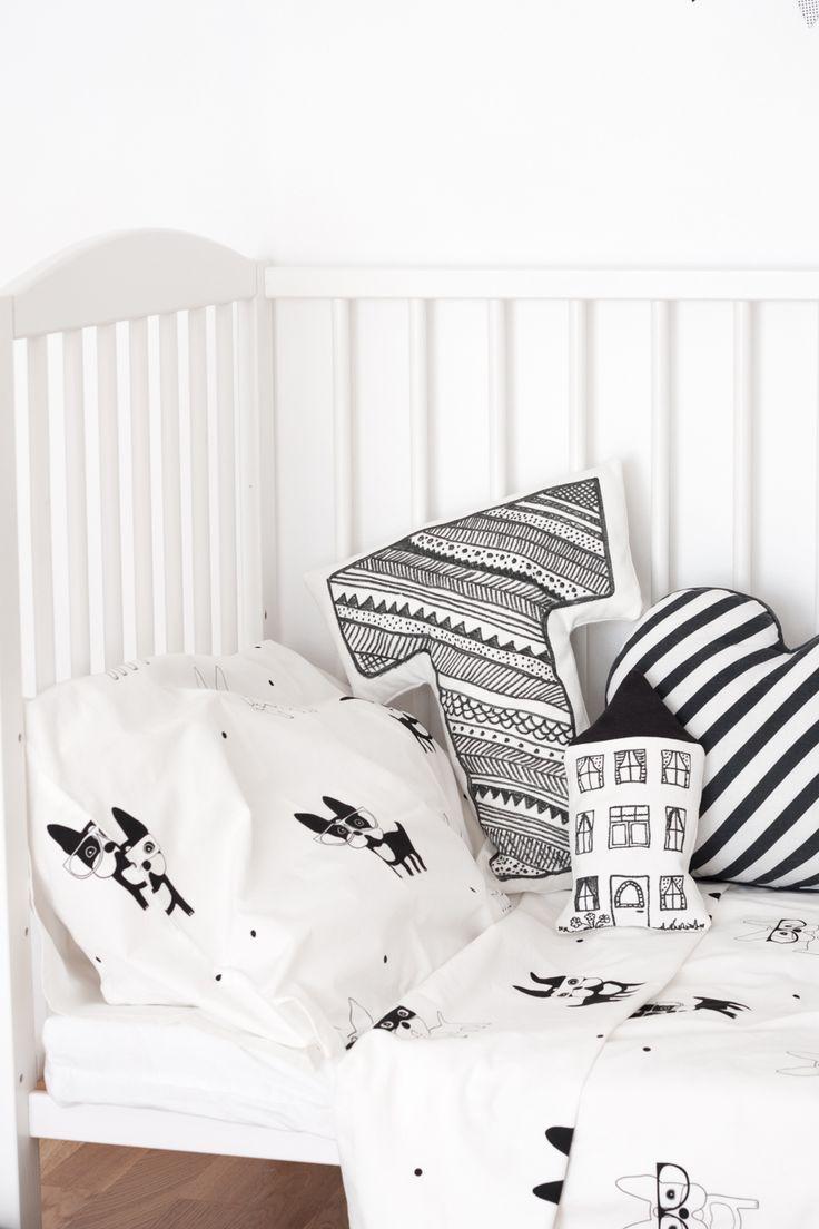 best carter's next room images on pinterest  bedroom ideas  - modern black and white kids room