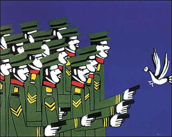 Γιάννης Γαΐτης ,Η δολοφονία της ελευθερίας