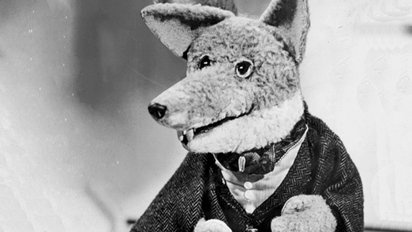 Basil Brush and 100 top Children's programmes