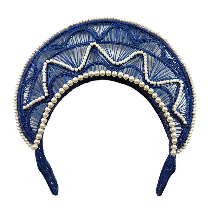 Magnetic Midnight | #hat #hairaccessories #fashion #accessories #valerydemure [discover more at www.valerydemure.com]