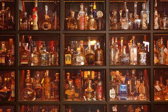 Lolita Cocina & Tequila Bar - Lounge | Mexican Restaurant | Tequila Bar in Boston.