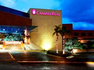 #Hotel Camino Real Tuxtla Gutiérrez, Chiapas, para Viajes de Placer o de #Negocios