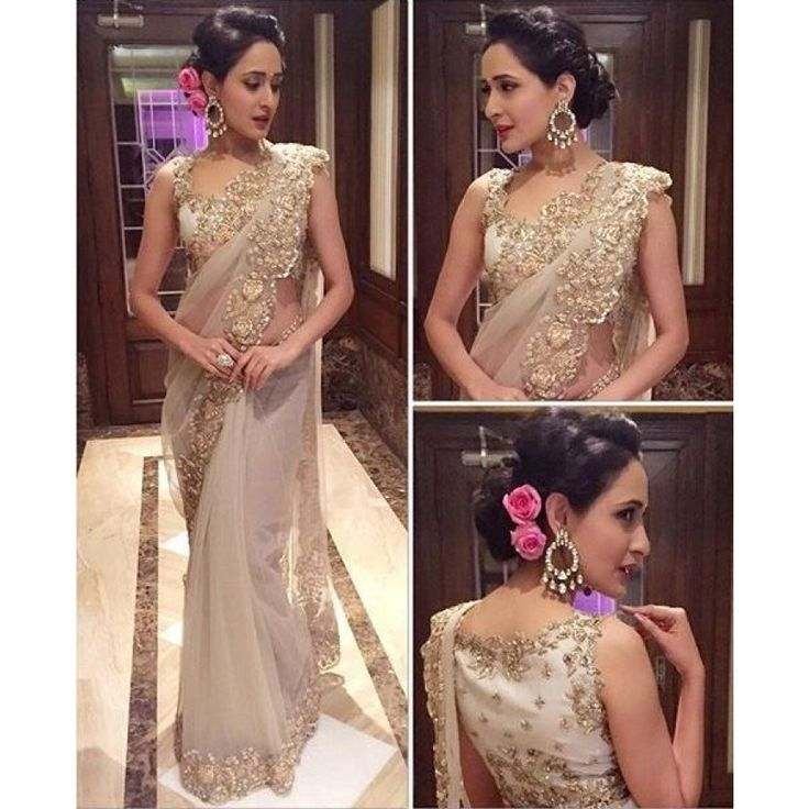 Marvellous Gold Color Heavy Embroiderey Work Semi Stitch Saree at just Rs.1395/- on www.vendorvilla.com. Cash on Delivery, Easy Returns, Lowest Price.