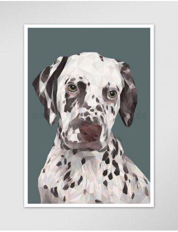 die besten 25+ dalmatiner hunde ideen auf pinterest | dalmatiner