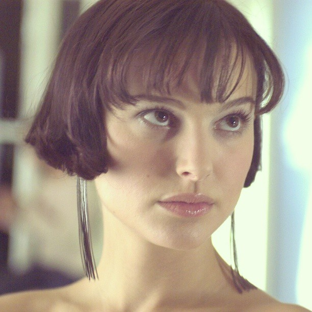 Natalie Portman- Adore her, and this movie.