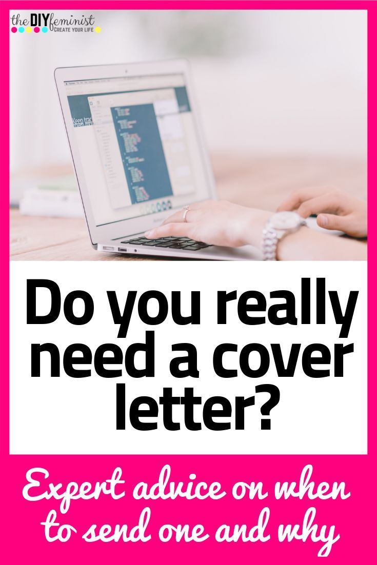 Do i need a cover letter the complete guide on when to