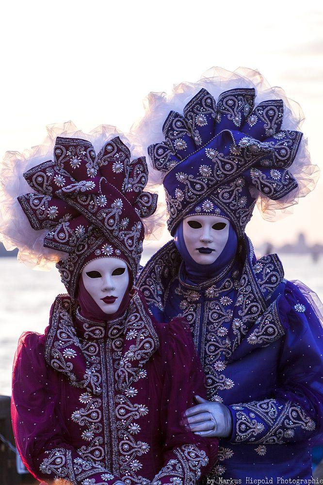 :: carnevale di venezia :: von markus hiepold                                                                                                                                                                                 Mehr