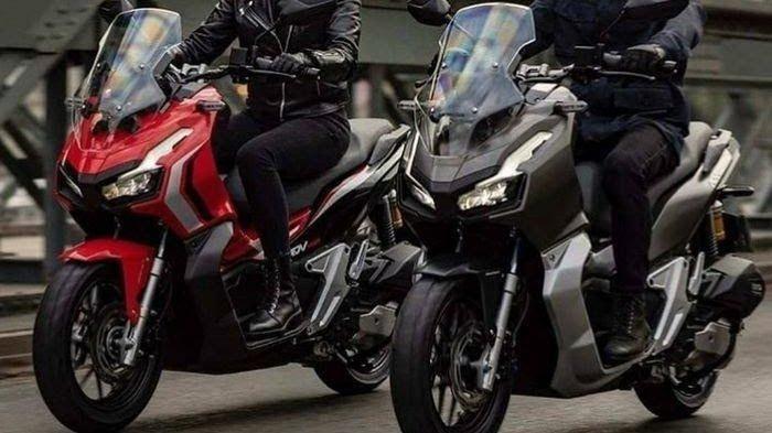 Gambar Kata Romantis Motor Matic Motor Honda Gambar