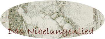 Das Nibelungenlied, Lied der Nibelungen, Übersetzung von Karl Simrock