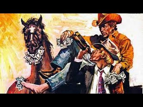 Pocket Money 1972 Movie - Paul Newman, Lee Marvin, Strother Martin - YouTube