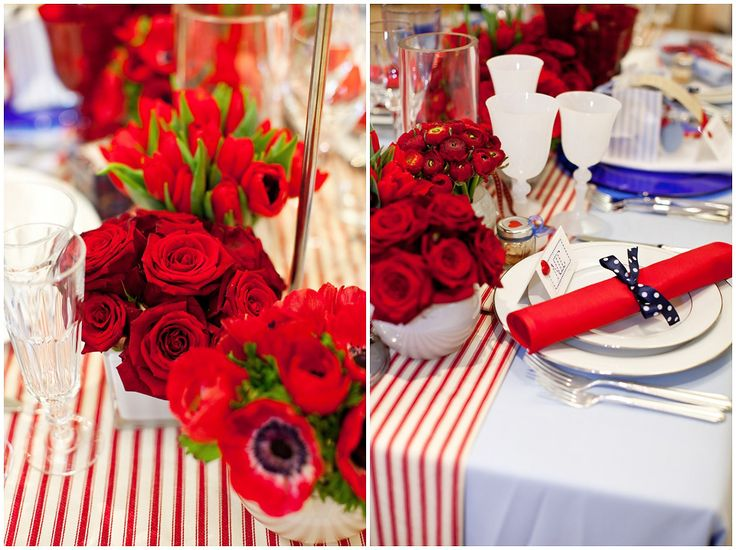 london theme party supplies | Wedding Decorations for a British Themed party or wedding reception
