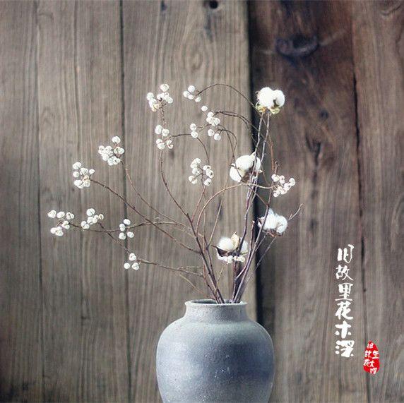 Гинкго Для Обустройства Дома украшения гостиницы искусство сочетание цветов Наличии Гинкго дерево фрукты семена Сушеные цветы Реквизит купить на AliExpress