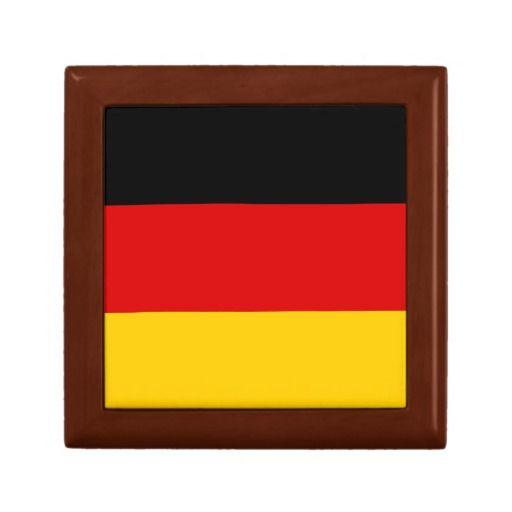german flag design