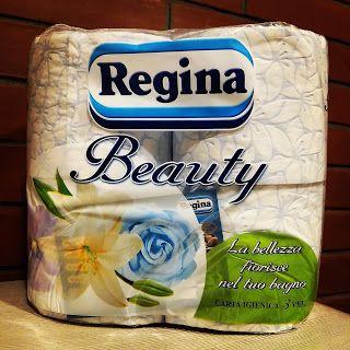 Blog di Recensioni Prodotti e Utili Consigli | Darcy's Reviews: Regina Beauty…