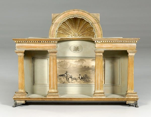 Antique architecture model i just think it 39 s beautiful for Architecture antique