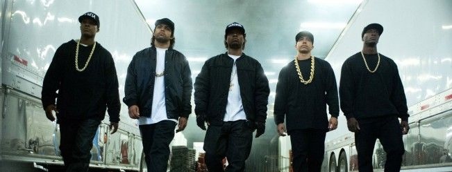 Le film Straight Outta Compton reste en tête du Box Office US, devant Mission Impossible 5 et Sinister 2