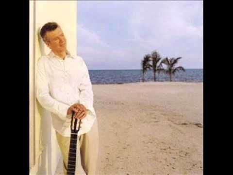 His music takes me to a place thats safe & warm. Peter White - Endless Journey