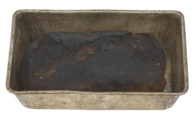 Best 25 cleaning burnt pots ideas only on pinterest cleaning burnt pans clean burnt pots and - Clean burnt pot lessminutes ...