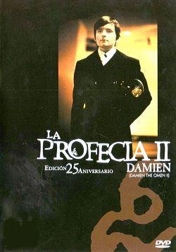 La Profecia 2 online latino 1978 - Terror