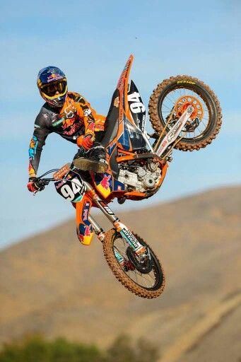 Ken Roczen *My other favorite SuperCross Rider