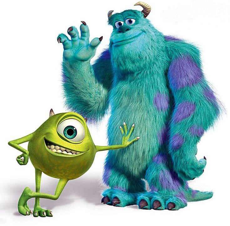 Monster's Inc: Mike Wazowski, Animal Movies, Disney Film, Monsters Univ, Monstersinc, Monsters Inc, Fav Movies, Favorit Movies, Monsters Party