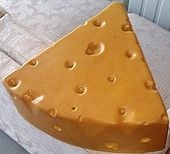 CheeseHead Hat- Green Bay Packers - Wikipedia, the free encyclopedia