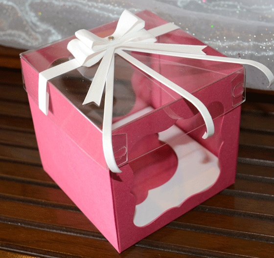 Cupcake Boxes for all occasions.