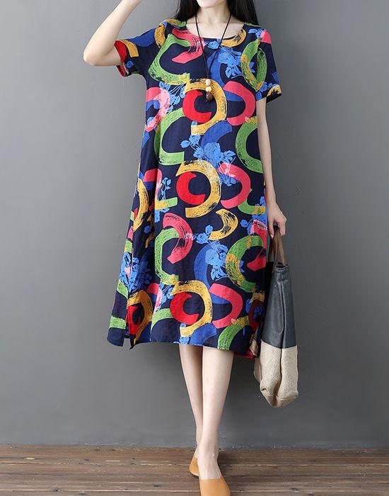 91e4a97c6d74 Rhea Floral Dress