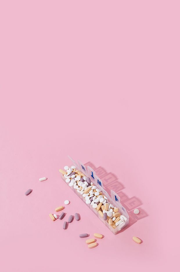 Playful and Absurd Still Lifes by Molly Cranna
