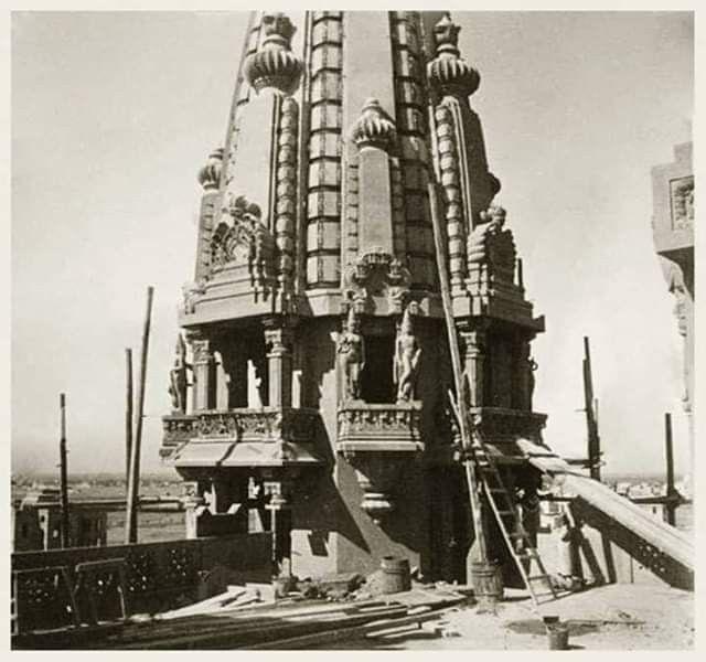 صوره نادره وحصريا لاول مره من فوق سطح قصر البارون امبان مصر الجديده Cairo Egypt Egypt Old Buildings