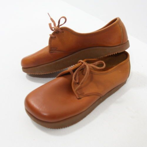 Shoes Oxford Womens