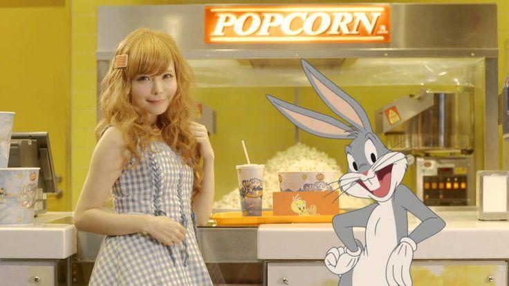 Milky Bunny「ねぇかまって?」バッグス・バニースペシャルコラボムービー 3月6日リリース決定! Milky Bunny待望の4thシングル「ねぇかまって?」は、世界的キャラクターバッグス・バニーとのコラボレーションシングル! コラボレーションを記念してスペシャルムービーが到着!  Animation: TMS Entertainment, Ltd. Animation Direction: Hiroyuki Aoyama #BugsBunny #Japanese #commercial
