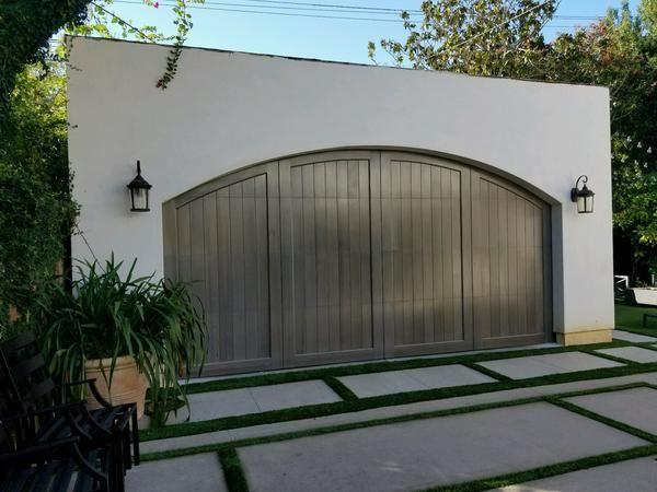 Best 25 Garage Door Track Ideas On Pinterest Garage