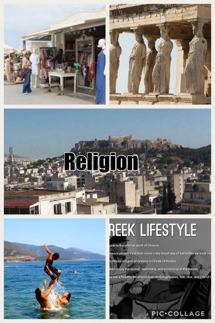 Greeks go to Eastern Orthodox Church and there clothing are different from us.