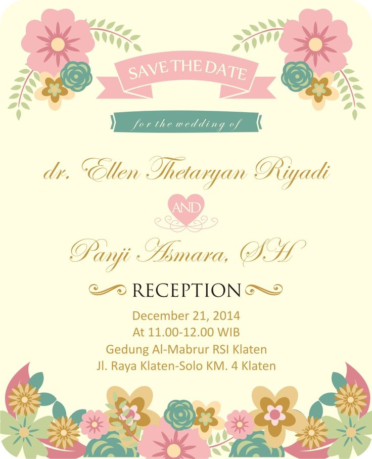 25 Best Ideas About Online Wedding Invitation On Pinterest